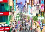 Earthquakes strike Japan and India
