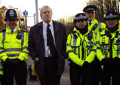 Tories 'have control' over Scotland Yard