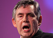 PM Gordon Brown to answer Metro readers' questions