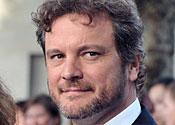 Colin Firth won best actor