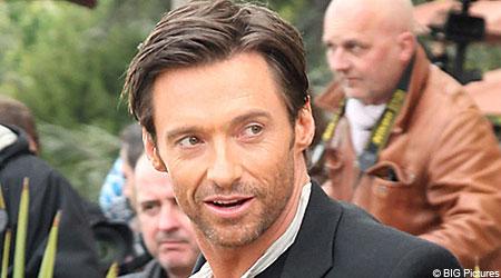 Wolverine star Hugh Jackman in naked shocker at Japanese spa