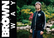 My Way is Ian Brown's sixth solo album