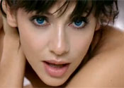 Natalie Imbruglia shows her naked ambition with topless comeback video