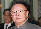 Kim Jong-Il promises to end nuke programme