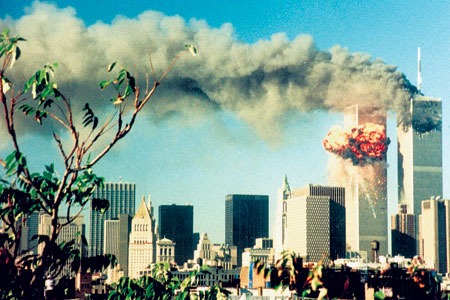 9/11 conspiracy theories continue to abound