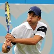 New York late show no problem for Roddick