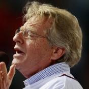 Jerry Springer back on Talent show
