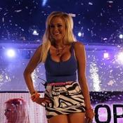 Sophie crowned Big Brother winner