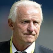 Trapattoni turns attention to Italy clash