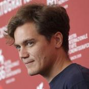 Michael Shannon plays a man who killed his mother