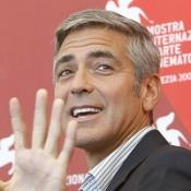 George Clooney will attend London Film Festival's opening night