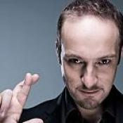 Illusionist Derren Brown claims he was able to predict Lottery draw through an average of guesses from a panel of the public