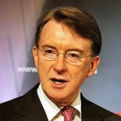 Mandelson in public spending pledge