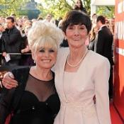 Barbara Windsor and June Brown star in EastEnders
