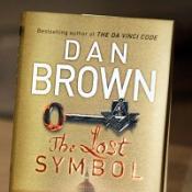 Frenzy over Dan Brown's Da Vinci Code sequel