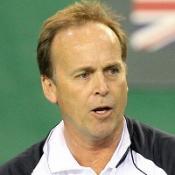 Lloyd looking for Davis Cup hero