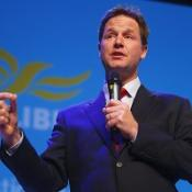 Clegg makes appeal to Labour voters