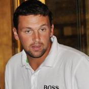 No decision over Harmison