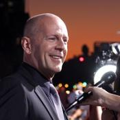 Bruce Willis no fan of Facebook
