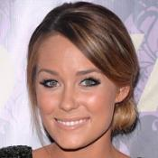 Lauren Conrad's book is being made into a movie