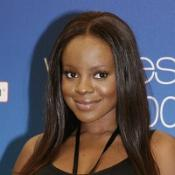 Keisha Buchanan has said she is staying positive