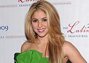 Shakira's still got it