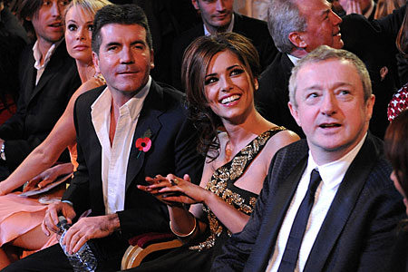Simon Cowell is under fire for creating 'retarded' reality talent shows