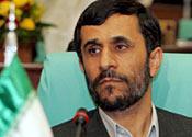 Iran's president Mahmoud Ahmadinejad has allowed Guards' influence to grow
