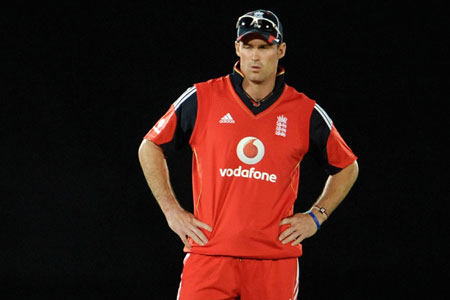 Snubbed: Andrew Strauss