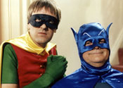 Nick Lyndhurs to star in Fools And Horses prequel