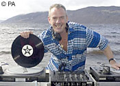 Fatboy Slim opens up about Imelda Marcos concept album