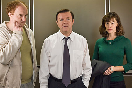 Ricky Gervais woos Jennifer Garner in The Invention Of Lying