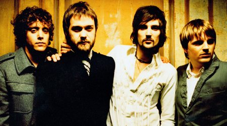 Kasabian would like Noel Gallagher to join but it's not happening