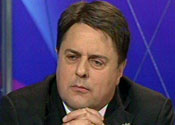 BNP's 'loathed' Nick Griffin 'looked like a fool'