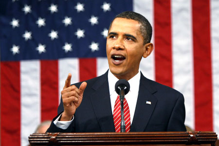 Obama plans to overhaul the US healthcare system