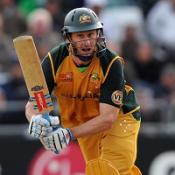 Australia call up Hussey