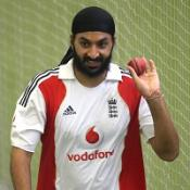 Panesar makes South Africa move