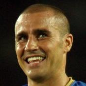 Juventus co-operate over Cannavaro