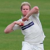 Yorkshire release stuns Hoggard