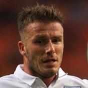 Beckham's Milan return 'very probable'