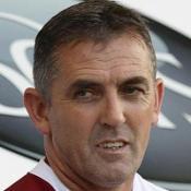 Coyle calls for fair passion