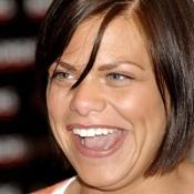 Jade Goody boosts cancer screening
