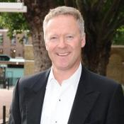 Rory Bremner launches Poppy appeal