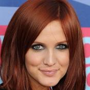 Ashlee Simpson is leaving Melrose Place