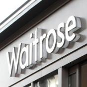 Waitrose toasts new year sales boost
