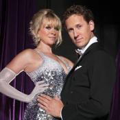 Dance 'disaster' for Strictly's Jo