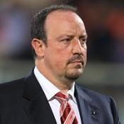 Liverpool chief stands by Benitez