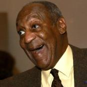 Cosby receives top comedy prize