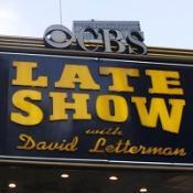 Ex-Letterman writer alleges sexism