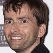 Tennant's 'sad' Doctor Who exit